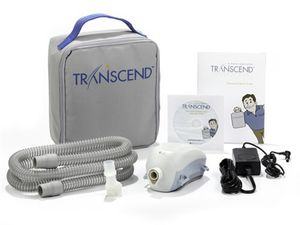 Transcend Auto Mini CPAP with EZEX - New in Box for Sale in Anaheim, CA