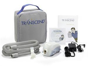 Transcend Auto Mini CPAP with EZEX - New in Box for Sale in Anaheim, CA