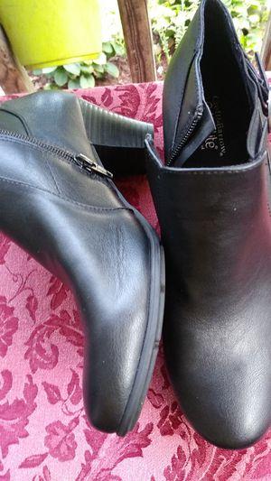 Croft&barrow ortholite heels women's size 8 med for Sale in Cleveland, TN