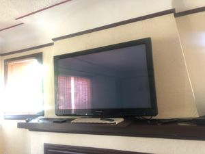 Panasonic tv for Sale in Dearborn, MI