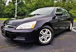 Wonderful 2007 Honda Accord SEDAN-AWDWheels Cool for Sale in Erie, PA