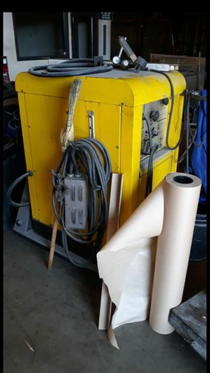 Welder for Sale in Temple City, CA