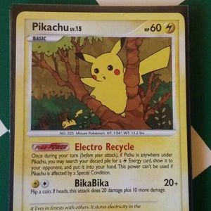 Pikachu Promo for Sale in Portland, OR