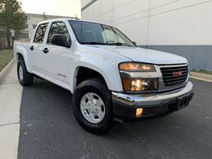 2005 GMC Canyon $8499 for Sale in South Riding, VA