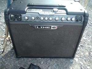 Line 6 guitar amp for Sale in Knoxville, TN