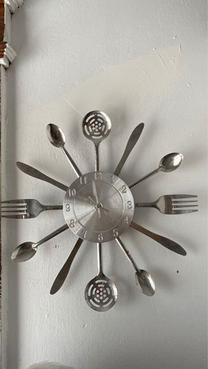 Kitchen clock or decoration for Sale in East Haven, CT