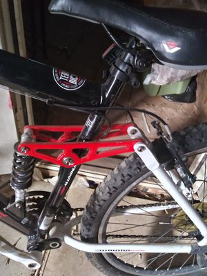 Gene55 bike for Sale in Anna, TX