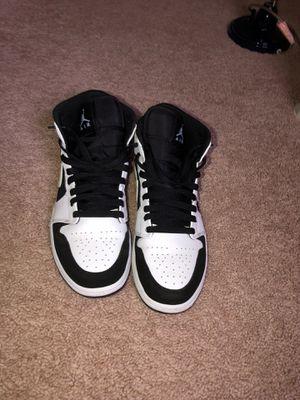 "Air Jordan 1 ""Tuxedo"" size 8.5 for Sale in Fairfax, VA"