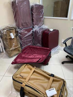 Incase Suitcase Duffle Bags for Sale in Dania Beach, FL