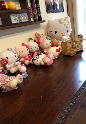 Hello Kitty Collection for Sale in Mount Rainier, MD