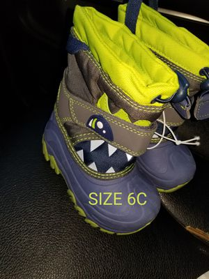 Toddler winter boots for Sale in St. Cloud, MN