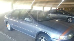 1999 Nissan Sentra for Sale in Richardson, TX