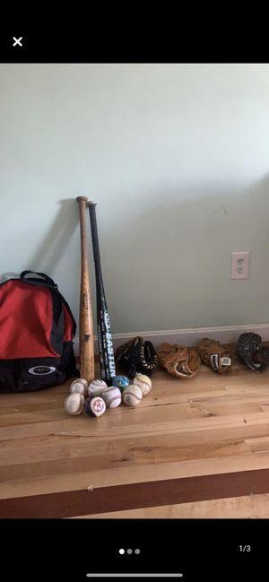 Youth baseball starter kit for Sale in Boston, MA
