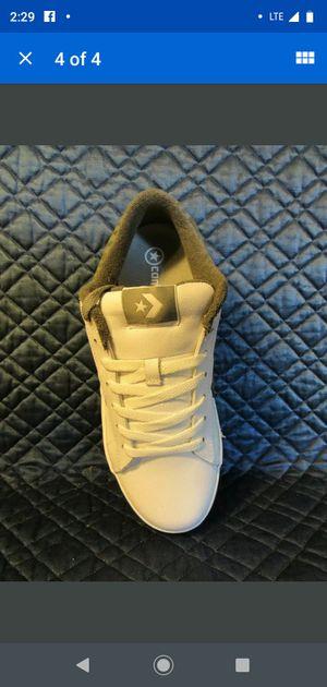 Converse Men's Sneakers Volitant OX White/Gray. Skate Shoe, NIB x for Sale in San Francisco, CA