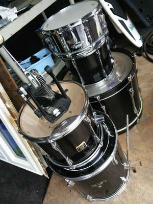 Yamaha 🥁 drums for Sale in Boca Raton, FL