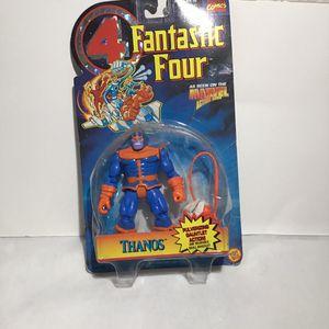 Marvel comics THANOS figure... for Sale in Stockton, CA