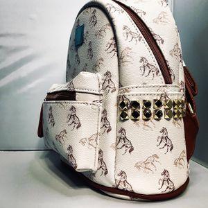 Multi-purpose Mini Backpack New Fashion Printing Small Backpack Shoulder Messenger Bag Wholesale Nhjz249418 Item for Sale in Fort Lauderdale, FL