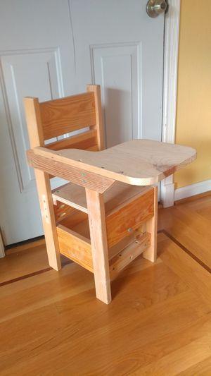 Kids school desk for Sale in Portland, OR