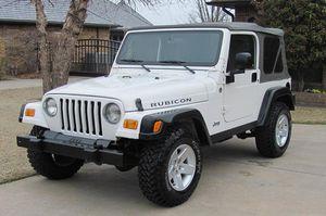 Price$1200 Jeep Wrangler 2005 for Sale in Daly City, CA
