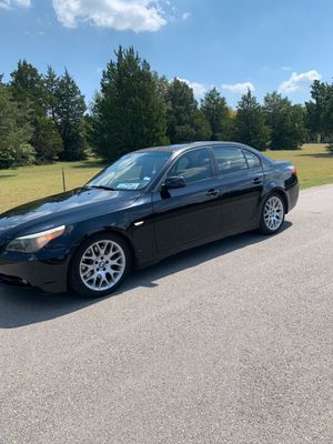 2005 BMW for Sale in Balch Springs, TX