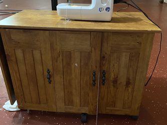 Sewing Table for Sale in Warren,  MI