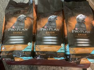 Dog food for Sale in Houston, TX