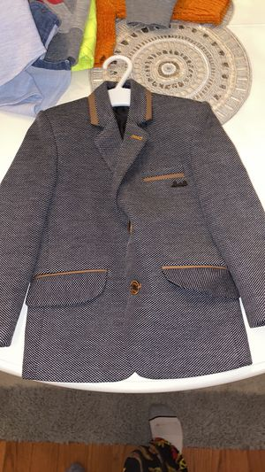 Child boy blazer for Sale in Manassas, VA