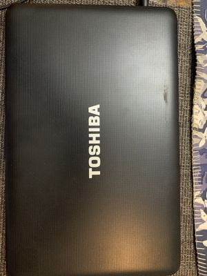 "LAPTOP TOSHIBA 17"" FOR SALE for Sale in Miramar, FL"