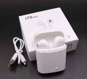 I7S TWS wireless Earbud for Sale in Falls Church, VA