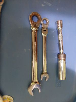 Lot of (3) GEAR-WRENCH Hand Tools for Sale in Spout Spring, VA