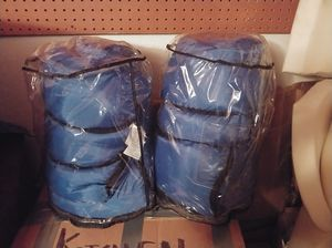 Two adult sleeping bags for Sale in Glendale, AZ
