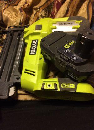 Nail gun for Sale in Dallas, TX