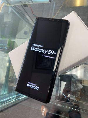 Samsung Galaxy S9 Plus 64GB Unlocked Excellent Condition for Sale in Raleigh, NC