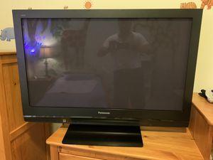 "Panasonic 42"" VIERA Plasma 1080p HDTV for Sale in Overland Park, KS"