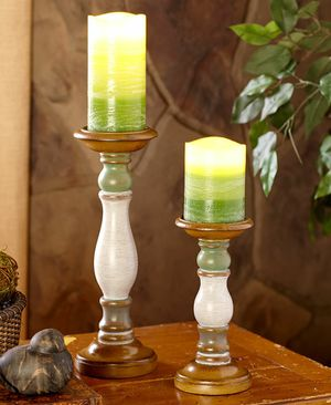 Candle & Holder Sets ( New in Box ) for Sale in Homestead, FL