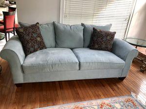 Fabric sofa set for Sale in Potomac Falls, VA