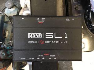 DJ equipment Rockville speaker behringer mixer Arne Serato SL1 Pioneer CDJ 1000 MK3 for Sale in Brooklyn, NY
