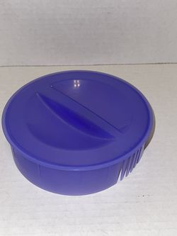 Mr Coffee Iced Tea Maker lilac / purple lid ONLY for 2 qt quart plastic pitcher for Sale in Albany,  OR