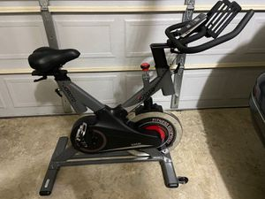 Cycling Bike with Magnetic Resistance and Belt Drive Exercise Bikes for Sale in Cypress, TX