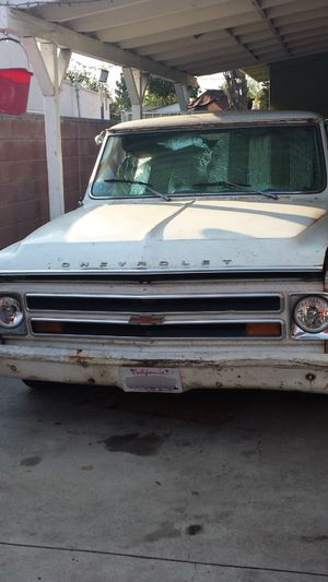 1968 c10 for Sale in Los Angeles, CA