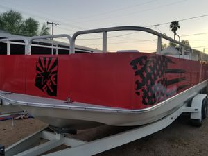 Deck Boat for Sale in Mesa, AZ
