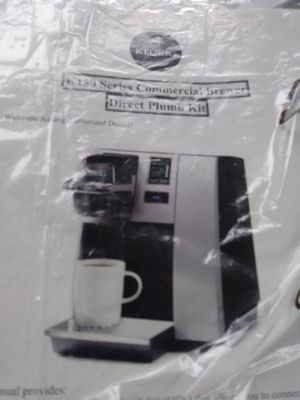 Water filtration system for keurig new for Sale in Philadelphia, PA