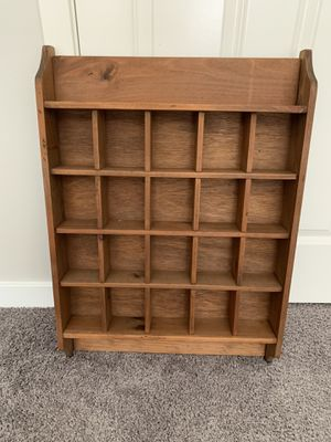Curio cabinet for Sale in Bothell, WA