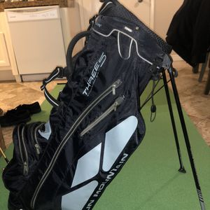Sun Mountain Stand Bag 3.5 for Sale in Torrance, CA