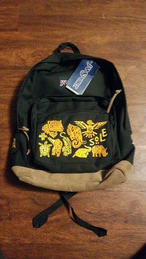 Jansport Backpack/ Brand New for Sale in Pinole, CA
