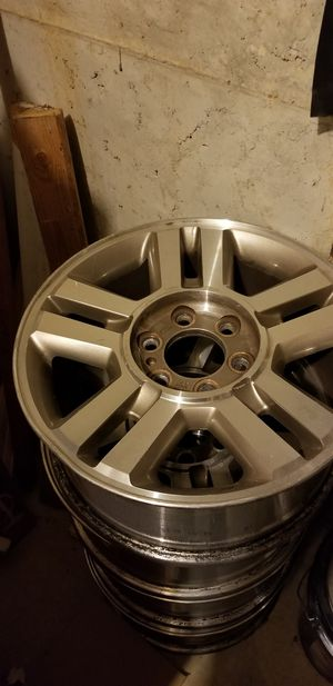2004 Ford F150 lariat original rims for Sale for sale  Austell, GA