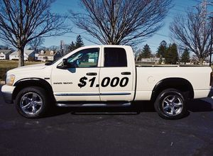 🌟$1,OOO Selling my 2006 Dodge Ram 1500 SLT.🌟 for Sale in Phoenix, AZ