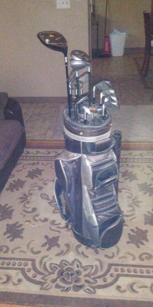 Golf clubs starter set for Sale in Fresno, CA