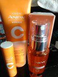 Avon vitamin C face treatment for Sale in Los Angeles, CA