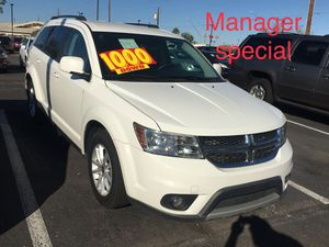 2015 Dodge Journey 3rd Row for Sale in Mesa, AZ